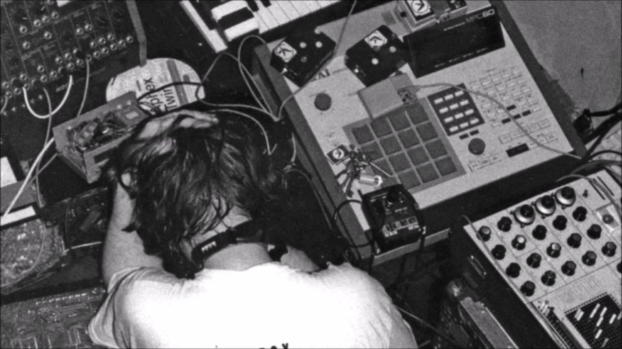 You can download a  zip file containing all 200+ Aphex Twin