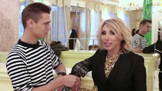 "Репортаж со Съемок клипа  EDGAR ""Теща"" | TOP SHOW NEWS"