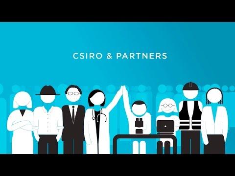 CSIRO Future Science Platforms