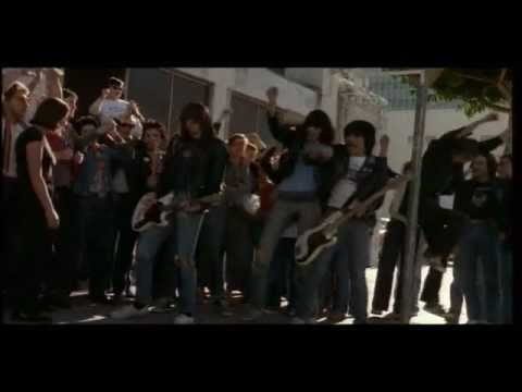 Ramones - I Just Want To Have Something To Do - Rock n Roll High School 1979