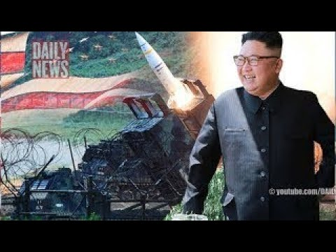 North Korea nuclear strike on ALL US states REVEALED in shock warning