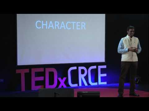 How to get Richie Rich quickly | Dr. Radhakrishnan Pillai | TEDxCRCE