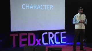 How to get Richie Rich quickly | Dr. Radhakrishnan Pillai | TEDxCRCE