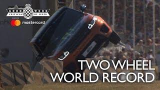 Fastest Ever Jaguar At Goodwood Videos