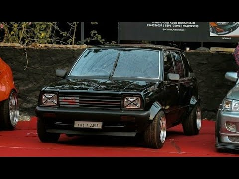 TOP 10: Best 2019 Modified Maruti 800 You MUST SEE || AUTO VIRALS