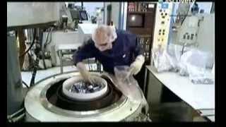 Производство интегральных микросхем