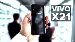 [HINDI] Vivo X21 unboxing and review (GAMING, CAMERA, BENCHMARKS): ...