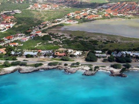 One of the Best Tropical Islands in the World, Aruba, Netherlands