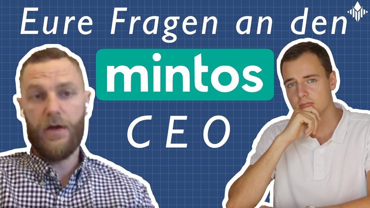 Mintos CEO Martins Sulte antwortet auf eure (kritischen) Fragen