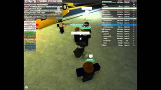 ROBLOX | TRC and RDOT Abuse