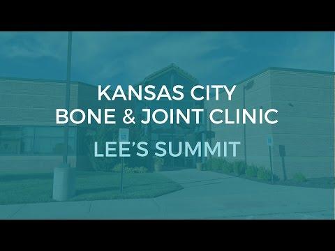 Kansas City Bone & Joint Clinic - Lee's Summit