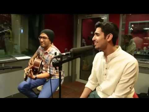 Humood Al-Khudher - Kun Anta (Acoustic Version)