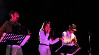 Orchestra Cico & Luis - Canto di primavera