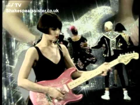Shakespears Sister 'You're History' (Voodoo Mix)