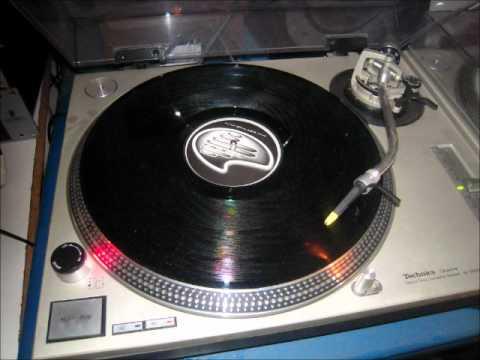 Facs & Scythe - The EVP EP