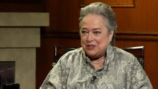 "Kathy Bates: ""Very Curious"" About"
