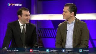 ''Beşiktaş yıldızlarına veda mı ediyor?'' (Futbol NET 21 Aralık 2018)