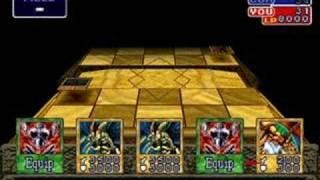 Yu-Gi-Oh FM Duel