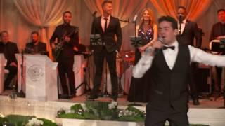 Matt Rotner Hamilton Inspired Wedding Toast