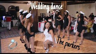 Beyoncé Wedding Dance..