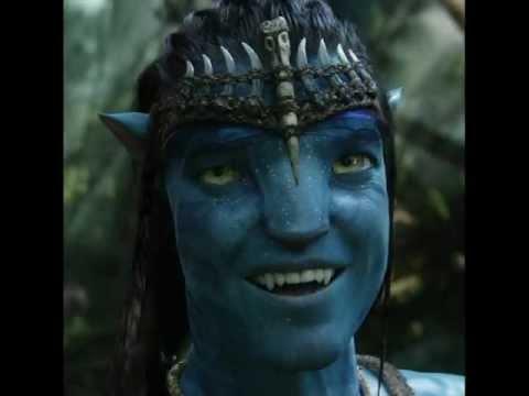 Avatar jake sully is hot stuff youtube - Jake sully avatar ...