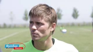 Дмитрий Торбинский: фавориты чемпионата те же -