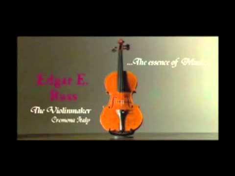 Edgar E. Russ - Sound of Cremona - Part 3
