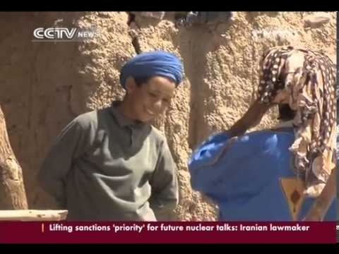 The Amazigh community in North Africa CCTV News