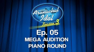 Arunachal Idol Season 3 | Episode 05