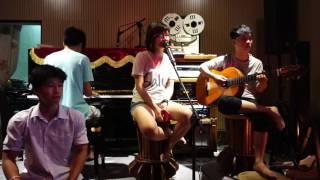 Cafe Đồng Nát Acoustic - Hà Nội Mùa Lá Rụng