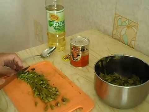 Как правильно и вкусно приготовить папоротник орляк.
