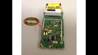 Danfoss INDIV-5R = Qundis Caloric-5   v.2