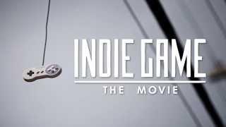 Sugestão de filme: Indie Game The Movie