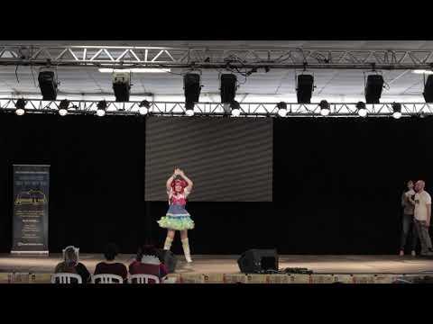 [Mizu no shumi] Japan Matsuri 2018 - Cosplay contest  8/23 (Love Live)