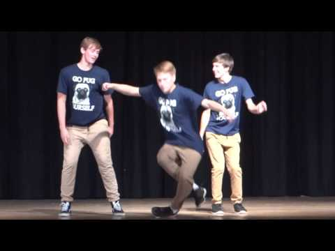 Evoluti of Dance 2016 Lindenhurst HS Talent Show