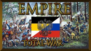 Скачать Empire Total War мод Imperial Destroyer куча сабмодов 2