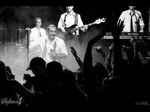 Stefan Stan - Concert Live