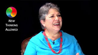 Remote Viewing Time Travel with Lori Williams