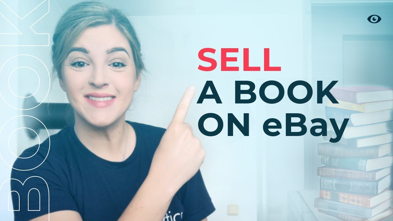 How to Sell a Book on eBay in 2020 | Selling Books on eBay for Profit