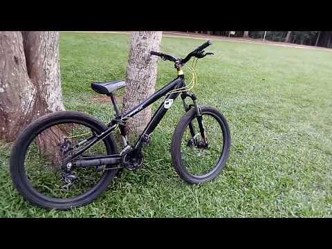 Bike check da gios frx