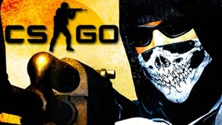 CS:GO - WAR EAGLE FELLER! (CS:GO Funny Moments and Fails!)