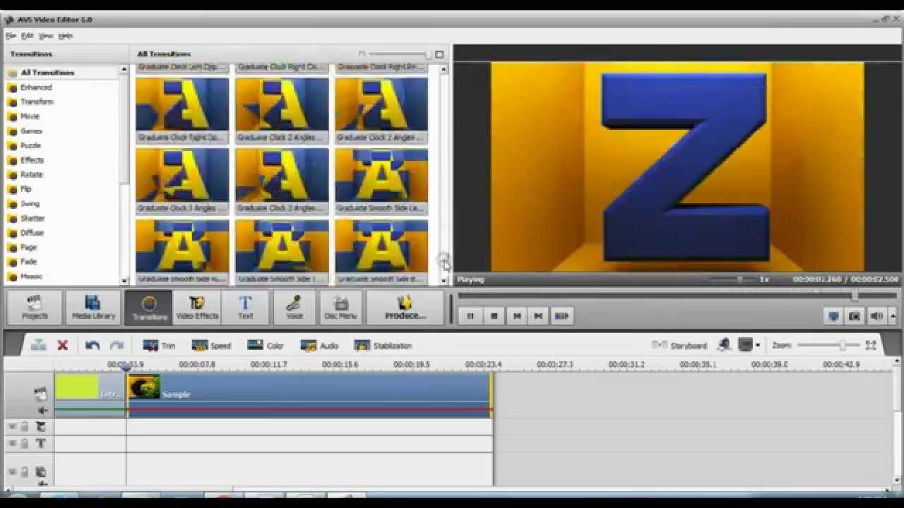 How to edit videos easily in avs video editor tutorial on how to how to edit videos easily in avs video editor tutorial on how to create a movie quickly ccuart Choice Image