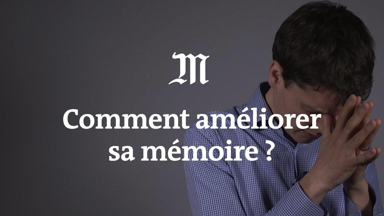 Download Comment améliorer sa mémoire ? Les conseils du champion de France de mémorisation