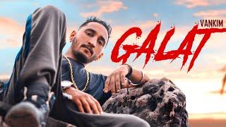 Galat | Vankim | VeeGi on the track | Nikhil Thakur | Latest Hindi Rap 2019