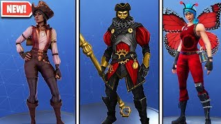 *NEW* Top 10 Skin Concepts Coming to Fortnite! (New Fortnite Skins)
