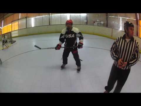 Hellfish Vs Team USA