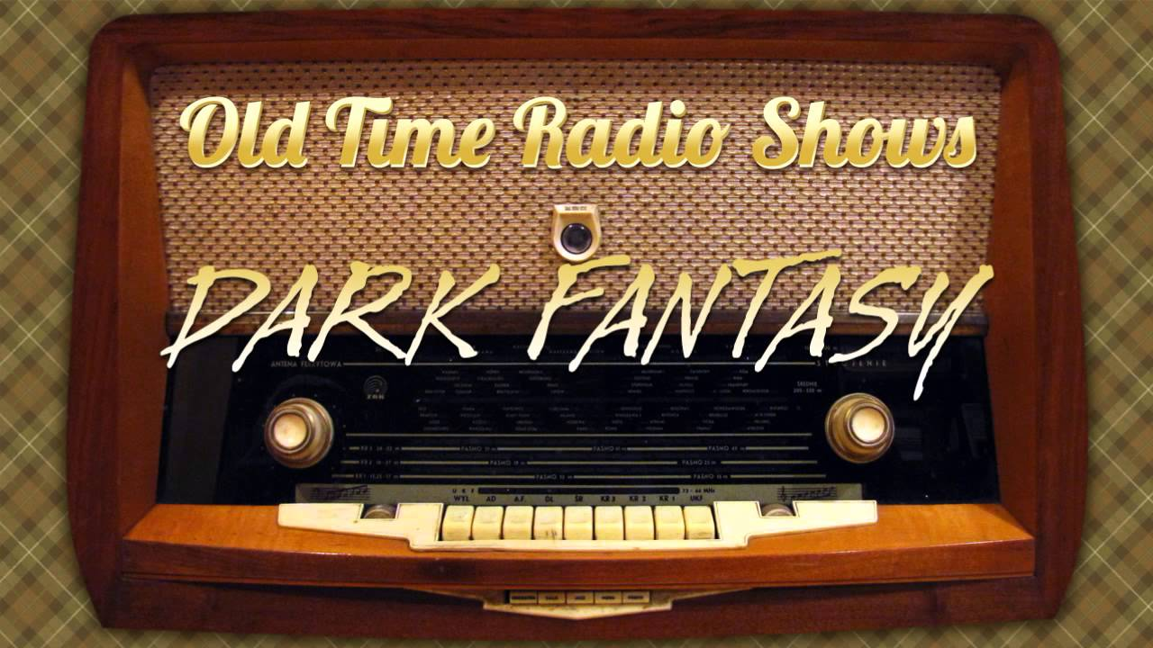 Dark Fantasy Old Time Radio Show: The Demon Tree (1941 ...