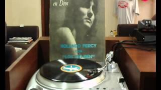 """Rolando Percy con """"Los Big-Ben"""" - Rock de la Mujer (197-)"""