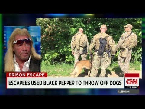 "Duane 'Dog' Chapman: ""We were passing on i..."