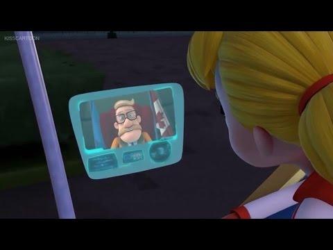 Inspector Gadget 2015 (S1E20) - Double OPenny We Heart Gadget